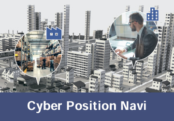 Cyber Position Navi