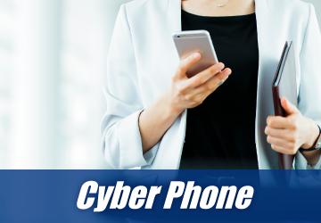 Cyber Phone